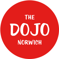 The Dojo Norwich Logo