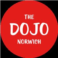 The Dojo Norwich Logo